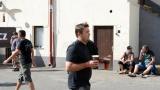 Na akci Den pivovaru Vysoký Chlumec se předvedla nadupaná sestava. (5 / 159)