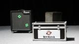 Rocksana - aparatura (2 / 76)