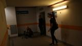 natáčení na vlakovém nádraží (28 / 76)