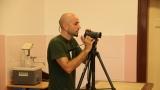 natáčení ve třídě gymnázia (50 / 76)