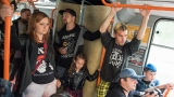 Punkový koncert v tramvaji? V Plzni to jde! (20 / 81)