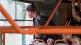 Punkový koncert v tramvaji? V Plzni to jde! (23 / 81)