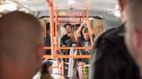 Punkový koncert v tramvaji? V Plzni to jde! (33 / 81)
