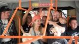 Punkový koncert v tramvaji? V Plzni to jde! (42 / 81)