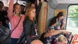 Punkový koncert v tramvaji? V Plzni to jde! (51 / 81)