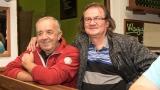 Restaurace Zámecká ve Šťáhlavech se loučila s veřejností posledním koncertem (6 / 35)