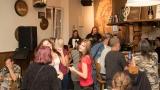 Restaurace Zámecká ve Šťáhlavech se loučila s veřejností posledním koncertem (18 / 35)