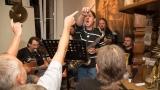 Kapela Wagabund s hostujícím saxofonistou (23 / 35)