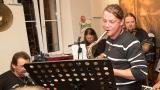 Kapela Wagabund s hostujícím saxofonistou (24 / 35)