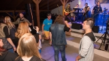 Rockové zakončení Měchpijády si nenechalo ujít početné publikum (33 / 105)