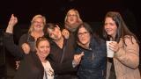 Rockové zakončení Měchpijády si nenechalo ujít početné publikum (74 / 105)