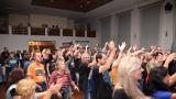 Extra Band revival nadchnul Mrákov (28 / 31)