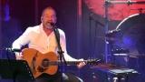 David Koller vyjel se svou kapelou na podzimní část svého akustického turné (23 / 47)