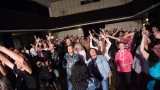 Rocková tancovačka měla v Horažďovicích skvělou atmosféru (43 / 48)