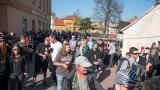Metalový Onion Fest 2018 oslavil kulaté 15. výročí (92 / 125)