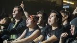 Three Days Grace si po roce přijeli znovu podmanit Prahu (1 / 87)
