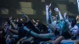 Three Days Grace si po roce přijeli znovu podmanit Prahu (21 / 87)