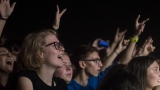 Three Days Grace si po roce přijeli znovu podmanit Prahu (61 / 87)