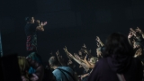 Three Days Grace si po roce přijeli znovu podmanit Prahu (73 / 87)