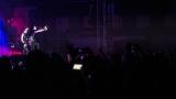Three Days Grace si po roce přijeli znovu podmanit Prahu (82 / 87)