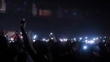 Three Days Grace si po roce přijeli znovu podmanit Prahu (84 / 87)