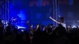 Three Days Grace si po roce přijeli znovu podmanit Prahu (86 / 87)