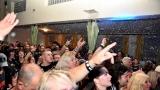 Doga se svou hardrockovou explozí dobyla Svrčovec! Hostem večera byla skupina Blackmailers (52 / 87)