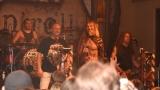 Doga se svou hardrockovou explozí dobyla Svrčovec! Hostem večera byla skupina Blackmailers (81 / 87)