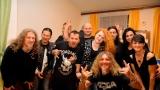 Doga se svou hardrockovou explozí dobyla Svrčovec! Hostem večera byla skupina Blackmailers (86 / 87)