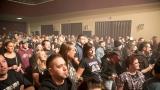 Společné turné Alkeholu a Walda Gangu pokračovalo čtvrtou zastávkou v Hořovicích (8 / 97)