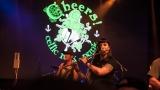 Paddy And the Rats společně s Cheers! přivezli pod hlavičkou Mighty Sounds pořádnou dávku celtic punku do Lucerna Music Baru (7 / 63)