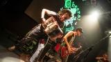 Paddy And the Rats společně s Cheers! přivezli pod hlavičkou Mighty Sounds pořádnou dávku celtic punku do Lucerna Music Baru (10 / 63)