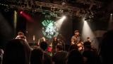 Paddy And the Rats společně s Cheers! přivezli pod hlavičkou Mighty Sounds pořádnou dávku celtic punku do Lucerna Music Baru (11 / 63)