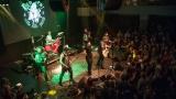 Paddy And the Rats společně s Cheers! přivezli pod hlavičkou Mighty Sounds pořádnou dávku celtic punku do Lucerna Music Baru (23 / 63)