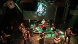 Paddy And the Rats společně s Cheers! přivezli pod hlavičkou Mighty Sounds pořádnou dávku celtic punku do Lucerna Music Baru (24 / 63)