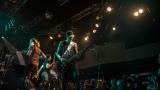 Paddy And the Rats společně s Cheers! přivezli pod hlavičkou Mighty Sounds pořádnou dávku celtic punku do Lucerna Music Baru (33 / 63)