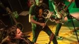 Paddy And the Rats společně s Cheers! přivezli pod hlavičkou Mighty Sounds pořádnou dávku celtic punku do Lucerna Music Baru (41 / 63)