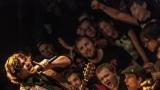 Paddy And the Rats společně s Cheers! přivezli pod hlavičkou Mighty Sounds pořádnou dávku celtic punku do Lucerna Music Baru (44 / 63)