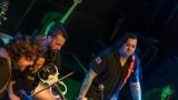 Paddy And the Rats společně s Cheers! přivezli pod hlavičkou Mighty Sounds pořádnou dávku celtic punku do Lucerna Music Baru (49 / 63)