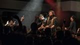 Paddy And the Rats společně s Cheers! přivezli pod hlavičkou Mighty Sounds pořádnou dávku celtic punku do Lucerna Music Baru (52 / 63)