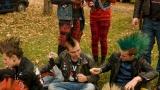 Neskutečný nářez na Punkovém večírku (13 / 61)