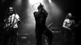 Vader a Entombed A. D. v rámci European Chaos co-headlining tour 2018 v Plzni! Hostem večera byli francouzští Mortuary (1 / 25)