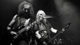 Vader a Entombed A. D. v rámci European Chaos co-headlining tour 2018 v Plzni! Hostem večera byli francouzští Mortuary (15 / 25)