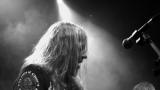 Vader a Entombed A. D. v rámci European Chaos co-headlining tour 2018 v Plzni! Hostem večera byli francouzští Mortuary (20 / 25)