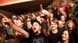 Vader a Entombed A. D. v rámci European Chaos co-headlining tour 2018 v Plzni! Hostem večera byli francouzští Mortuary (25 / 25)