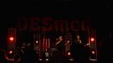 Rockové melodické písničky i smutnější balady si zazpívali fanoušci v Písku s kapelou Desmod (7 / 44)