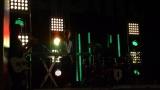 Rockové melodické písničky i smutnější balady si zazpívali fanoušci v Písku s kapelou Desmod (26 / 44)