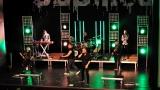 Rockové melodické písničky i smutnější balady si zazpívali fanoušci v Písku s kapelou Desmod (30 / 44)