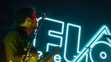 Lucernu unášely vlny chaotických melodií Pink Floyd (1 / 47)
