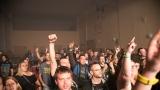 První koncert z trilogie rockových večírků ve Spálené Poříčí uzavřel dílčí kapitolu (77 / 104)